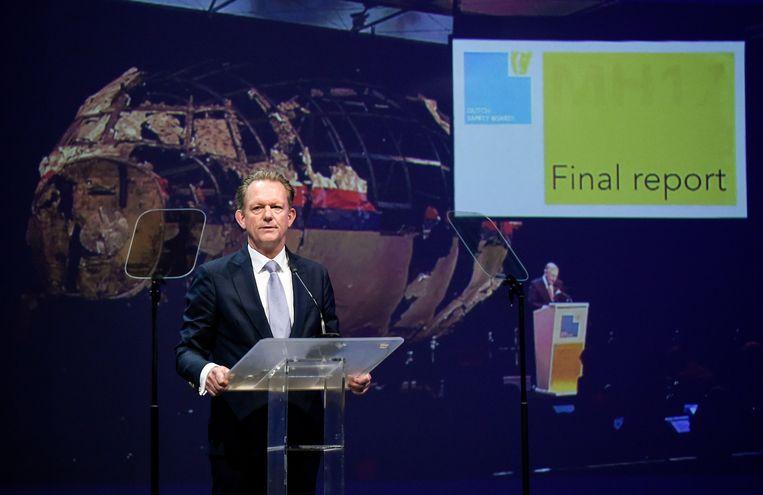 'MH17-stichting: geef Rusland stem niet terug'