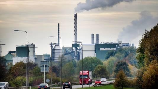 Parenco moet nu op last van de Omgevingsdienst Nijmegen onderzoek doen naar het terugdringen van de stankoverlast.
