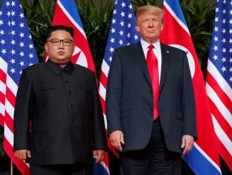 """Voorlopig geen nieuwe top tussen Noord-Korea en VS: """"Nucleaire ontwapening is uitgesloten"""""""