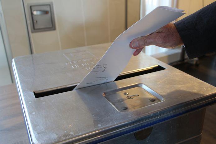 Stemmen in Beltrum