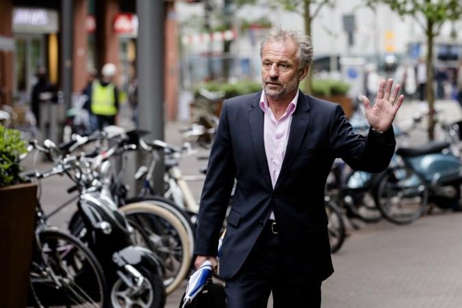 Oud-burgemeester Jos Heijmans.