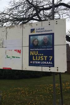 Winnen van verkiezingen is in Hellendoorn geen garantie voor plek in de coalitie