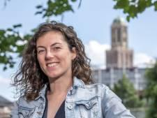 GroenLinks-kopstuk Rikkert doet stap terug in politieke arena Zwolle, Pelman opvolger