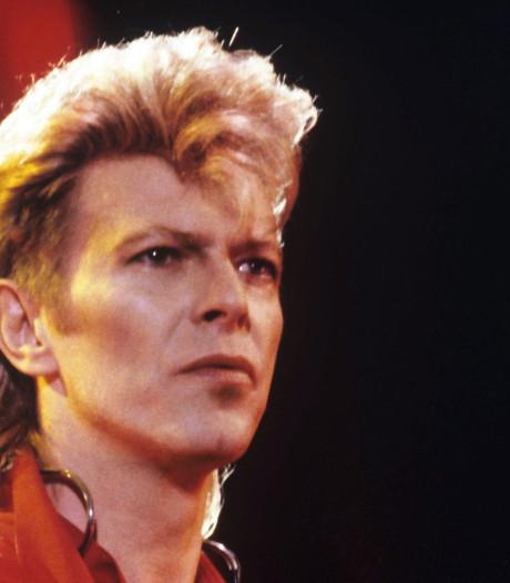 Band Bowie Unknown: 'Niks lekkerder dan onbekende nummers van Bowie spelen'
