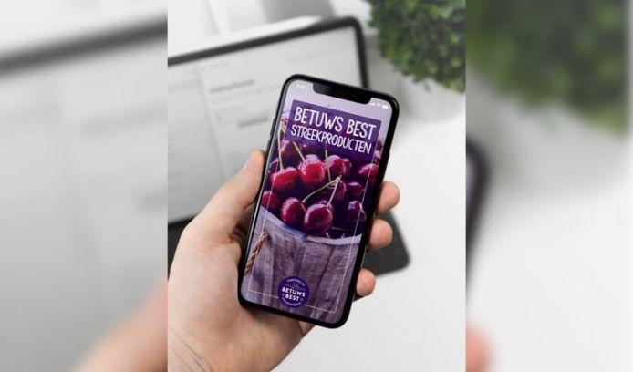 Betuws Best app