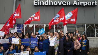 Ryanair gebruikt vanaf november niet langer luchthaven Eindhoven