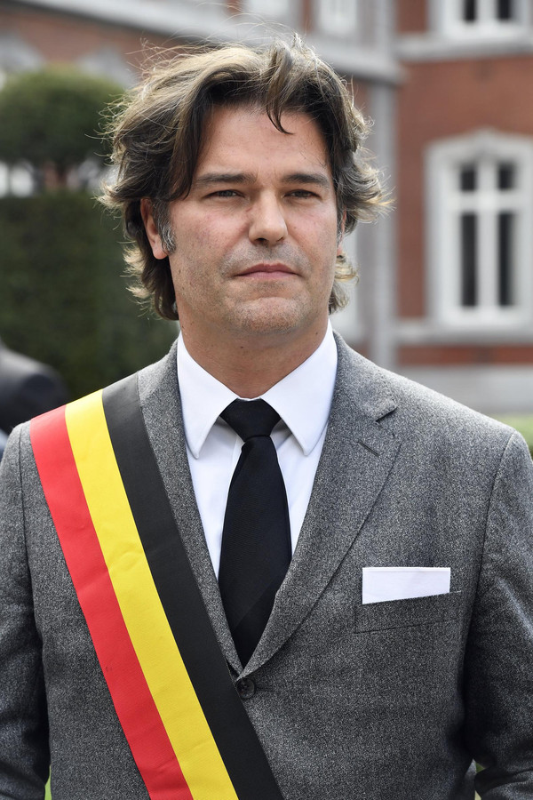 Alain Mathot