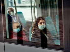 RET: Bussen, trams en metro's blijven gewoon rijden in Rotterdam