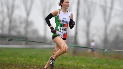 Hanne Pardaens wil gouden plak op korte afstand op PK veldlopen