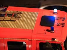 Inondations à Lillois-Witterzée, nombreuses interventions pour les pompiers