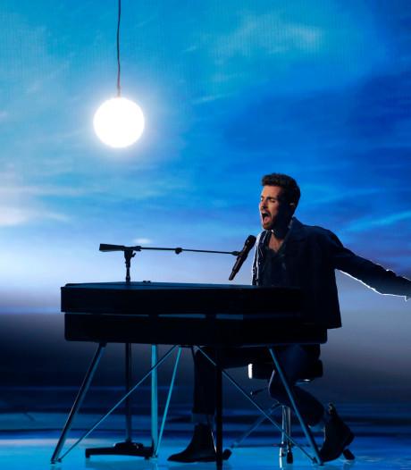 Vijf grootste steden Brabant doen gezamenlijk gooi naar songfestival