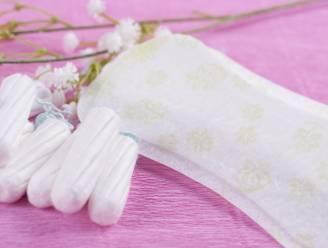 Schotland gaat alle vrouwen gratis maandverband en tampons geven