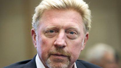 Boris Becker houdt vol dat diplomatiek paspoort echt is