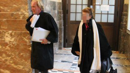 Haar vriend is al 2 jaar spoorloos, en nu is Rolande V.R. (68) opnieuw aangehouden na mishandeling van nieuwe partner