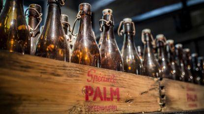 Brouwerij Palm scheldt huur van cafés kwijt