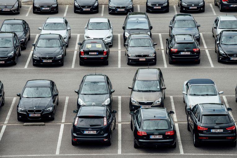 Bijna negen op de tien bedrijfswagens die vandaag rondrijden, zijn diesels.