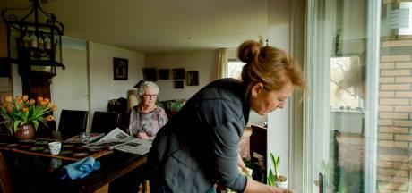 FNV sluit rechtszaken om huishoudelijke hulp in Haaksbergen niet uit