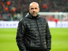 Bosz: We kunnen ver komen in de Europa League