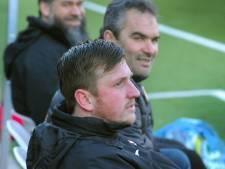 Thomas Ragut mag Vlissingen nu tot 17 maart trainen