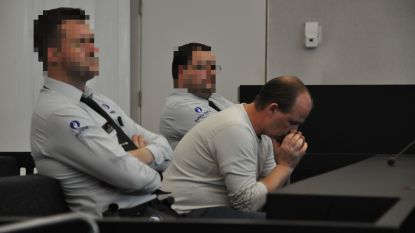 Thomas Cooijman krijgt maximumstraf van dertig jaar