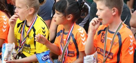 Volop sporttalent in Geertruidenberg: 160 kampioenen in zonnetje gezet