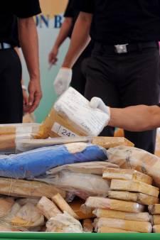 Un Belge risque la peine de mort pour trafic de cocaïne en Thaïlande