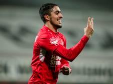 Helmond Sport-uitblinker Karim Loukili genomineerd als beste speler van de tweede periode