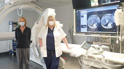 Aalsterse ziekenhuizen bundelen krachten tegen leverkanker