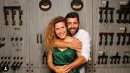 'Helden' Maureen & Sieg zijn verliefd