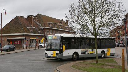 """""""Vervuilende bussen moeten weg uit stadscentrum"""""""