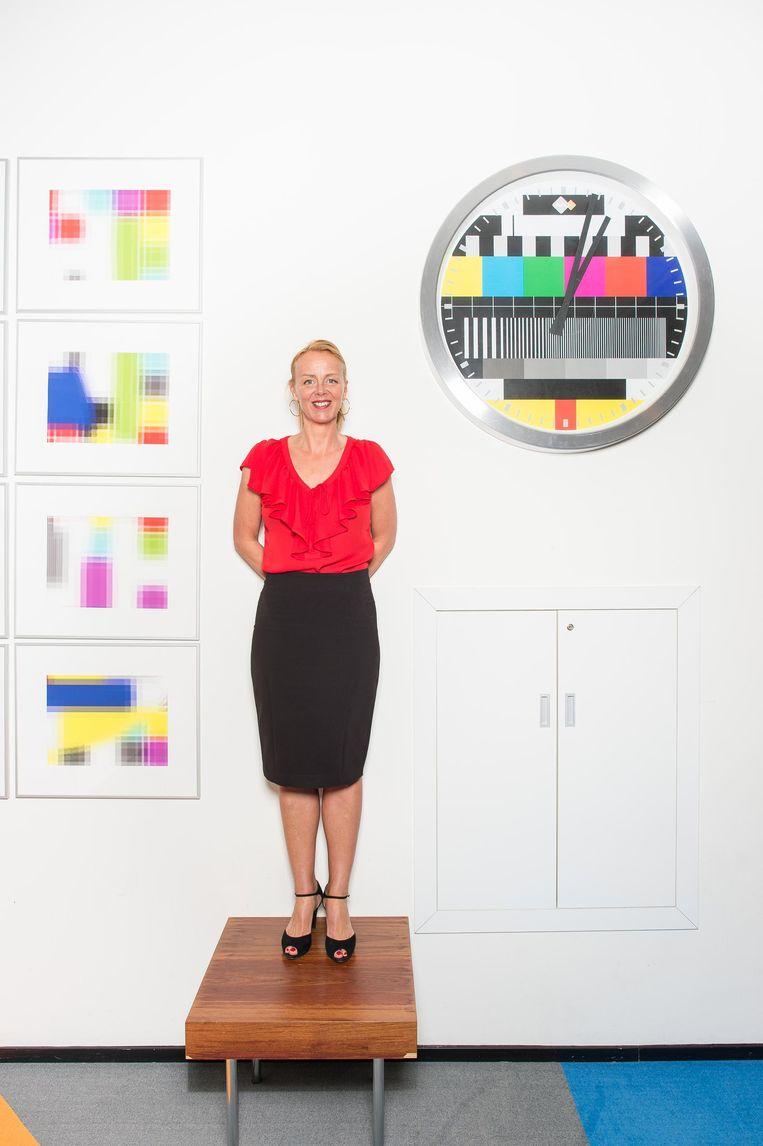 Suzanne Kunzeler Beeld Mats van Soolingen