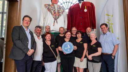 Haacht eerste 'Reusvriendelijke gemeente' van Vlaanderen