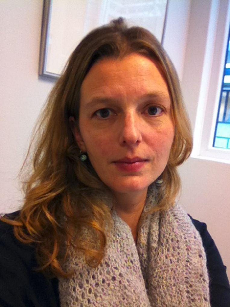 Marie Rosenkrantz Lindegaard Beeld