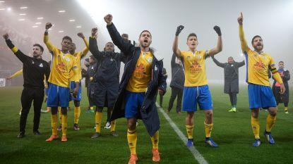 FT België (16/11). Union zet tweede periode in met zege bij OHL - Makelaars niet welkom op Pro League-overleg
