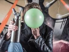 Burgemeesters worstelen met lachgas: 'Een bredere aanpak is nu nodig'