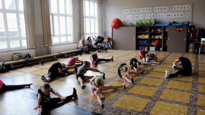 'Droom, durf, dans' bij nieuwe dansschool DansDroom