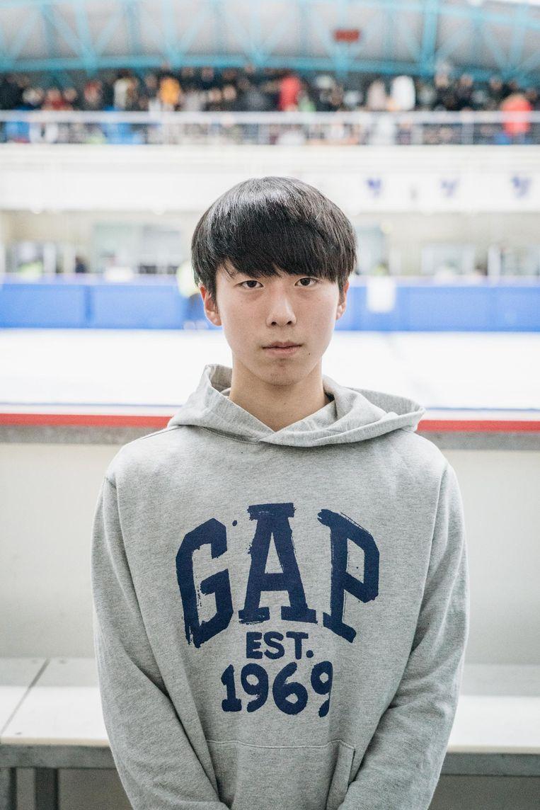 Lee Jun-young Beeld Jun Michael Park