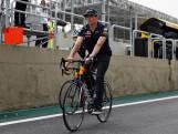 Verstappen traint met wielerprofs in Monaco: 'Die zijn zo goed'