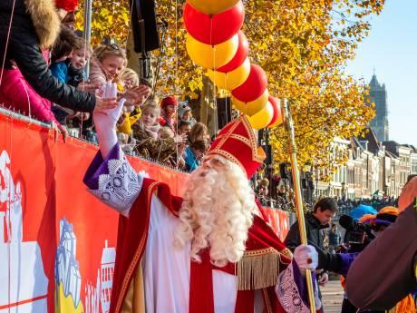 Sinterklaasintocht definitief geschrapt, ook geen aangepast feest in Utrecht