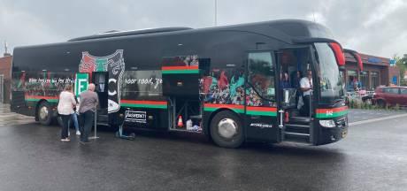 Plaats in stadion of niet, NEC verkoopt meer seizoenkaarten dan vorig jaar: 'Dit is clubliefde'