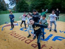 Gemeente Tiel: Cruyff Court blijft voorlopig open
