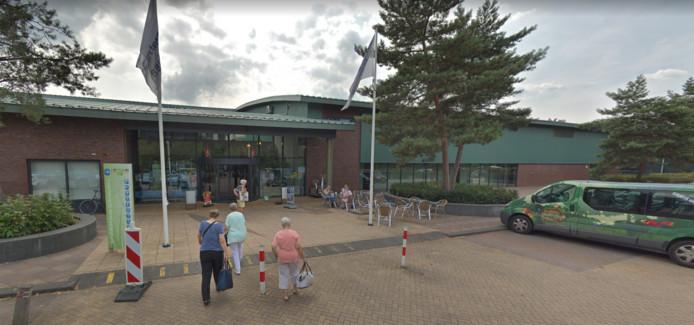 Sportcomplex De Zandzee in Bussum