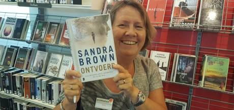 'Afhaalbibliotheek' in Nijverdal en Hellendoorn
