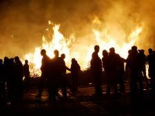 Vreugdevuren aan banden in Vijfheerenlanden en nog meer maatregelen voor de komende jaarwisseling