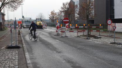 Na moeilijke weken rond oprit E40 Aalter: Lostraat vanaf maandag dicht, beterschap vanaf 20 december