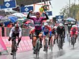 Sprinters krijgen een van hun laatste kansen in de Giro
