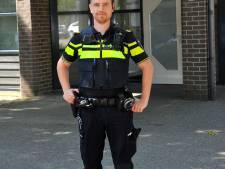 Ontevreden politieman voelt druk van alle kanten