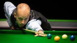 Mertens neemt met wildcard deel aan Shoot Out snooker, Brecel plaatst zich vlot voor hoofdtabel van China Open