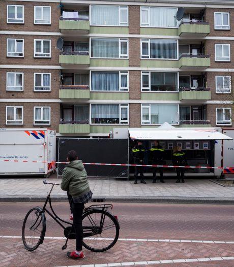 21 jaar cel voor doodsteken fietsenmaker in West