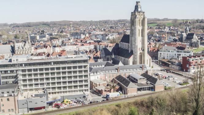 Weer bezoek mogelijk in Algemeen Ziekenhuis Oudenaarde